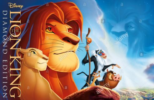 فيلم The Lion King 1 مترجم HD
