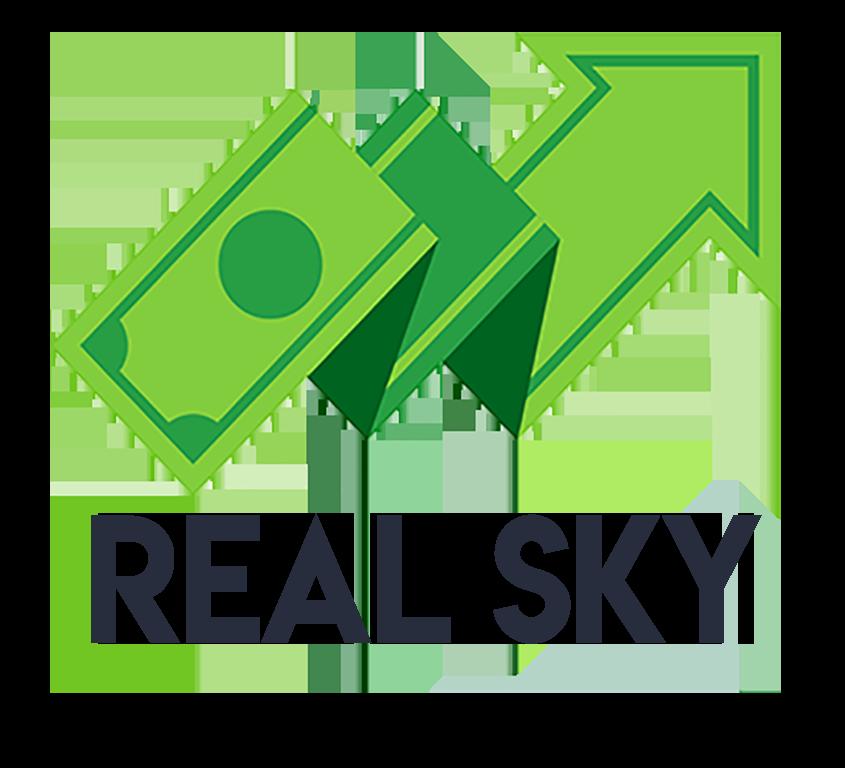Real Sky