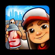 لعبة  : Subway Surfers v2.14.4  للأندرويد